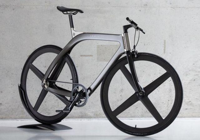 Extans Akhal Shadow Bike (8)