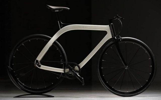 Extans Akhal Shadow Bike (7)