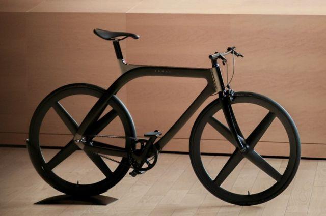 Extans Akhal Shadow Bike (6)