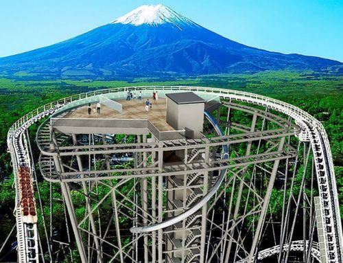 Fujiyama Tower Park