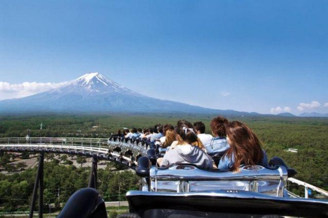 Fujiyama Tower Park (2)