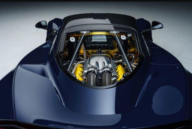Hennessey Venom F5 hypercar (7)
