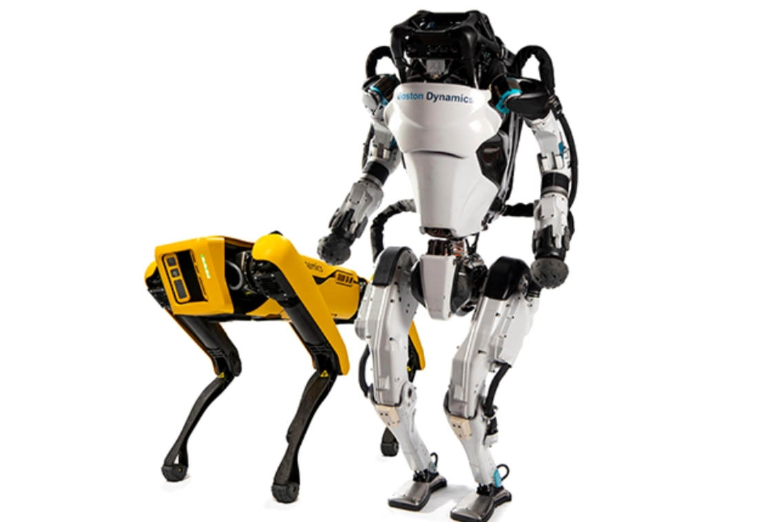 Hyundai acquired Boston Dynamics for almost $1 Billion