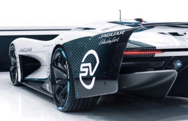 Jaguar Vision Gran Turismo SV Race Car (7)