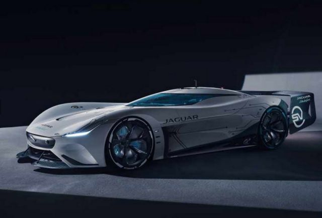 Jaguar Vision Gran Turismo SV Race Car (6)