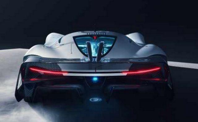 Jaguar Vision Gran Turismo SV Race Car (5)