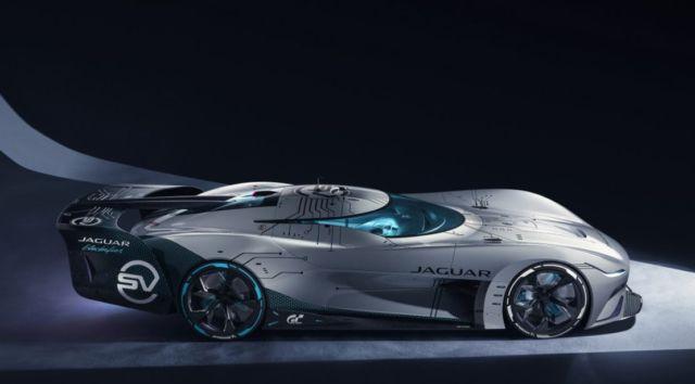 Jaguar Vision Gran Turismo SV Race Car (3)