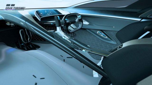 Jaguar Vision Gran Turismo SV Race Car (2)