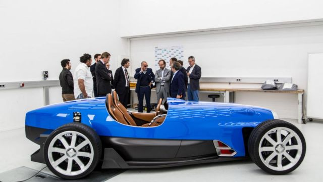 Legendary Bugatti Type 35 reborn (4)