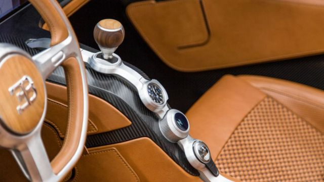 Legendary Bugatti Type 35 reborn (3)