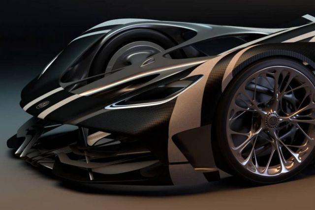 Lotus ultimate racing machine (4)