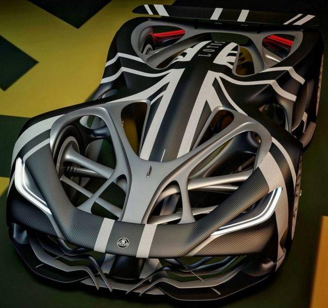 Lotus ultimate racing machine (1)
