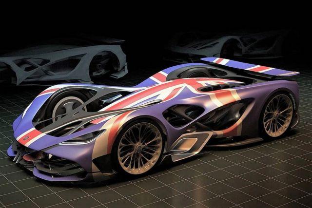 Lotus ultimate racing machine (12)