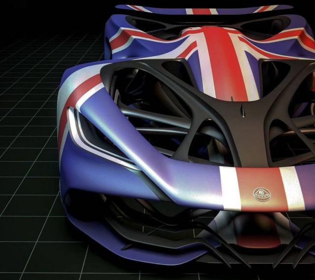 Lotus ultimate racing machine (11)