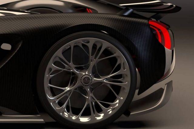 Lotus ultimate racing machine (6)