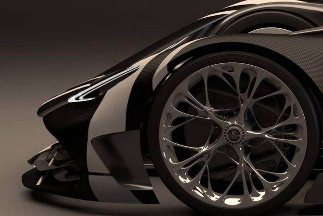 Lotus ultimate racing machine (5)