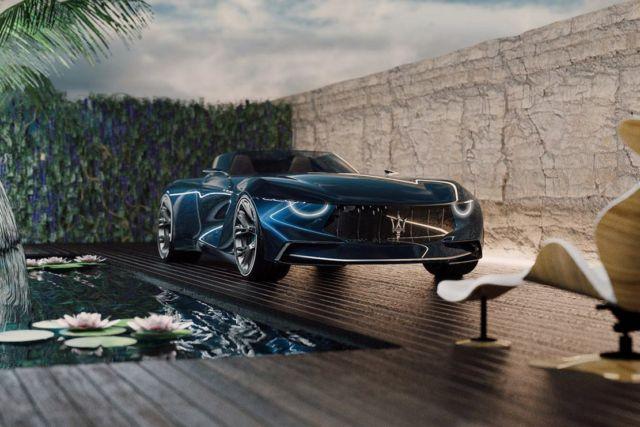 Maserati GranTurismo Targa (6)