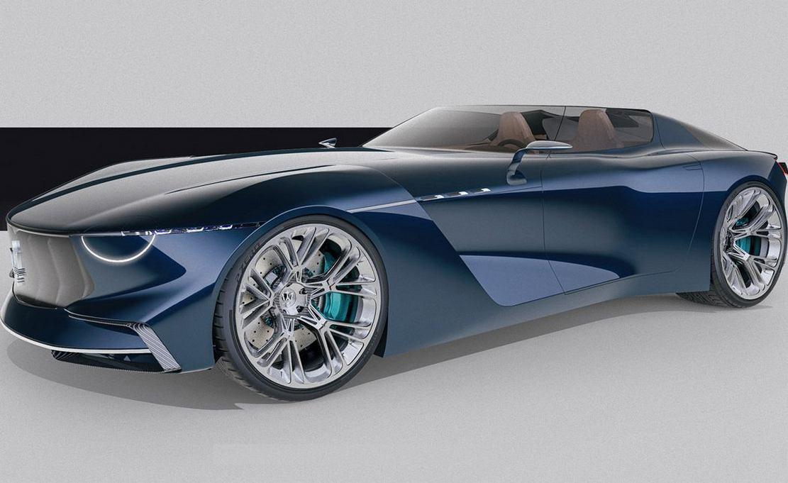 Maserati GranTurismo Targa (5)