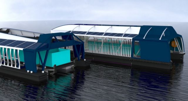 Ocean Cleanup to tackle world's most Polluting Rivers (2)