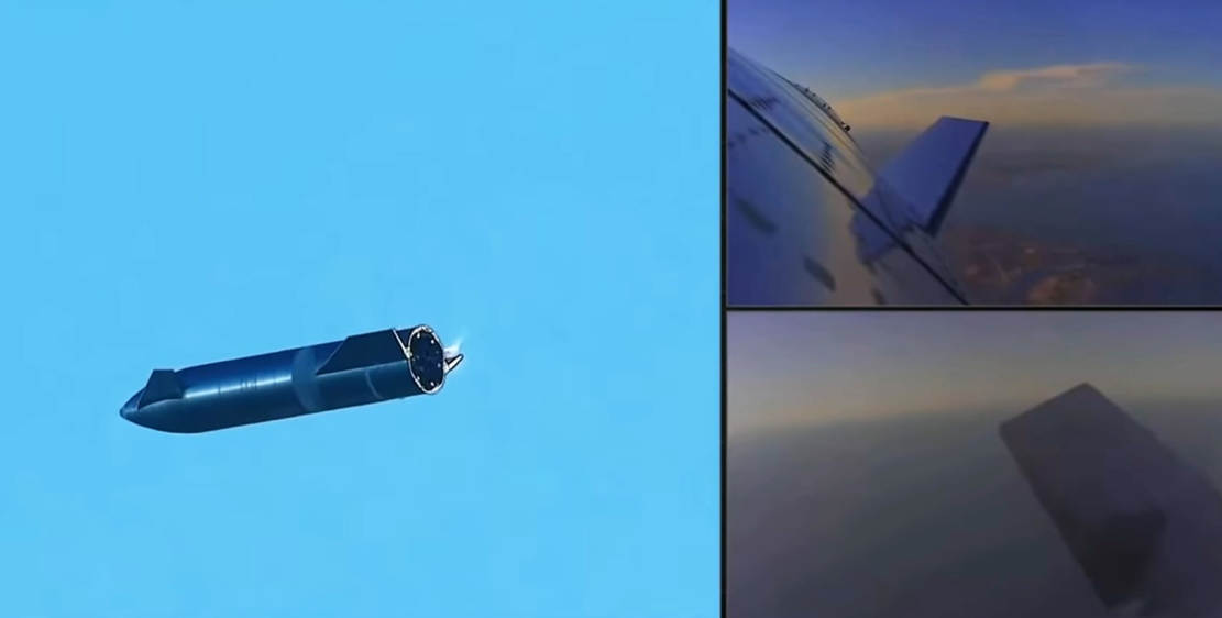 SpaceX's biggest Starship Flight