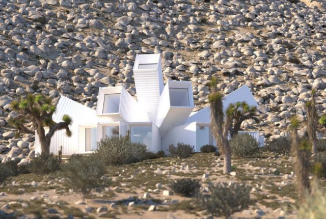 The Joshua Tree Container home (6)