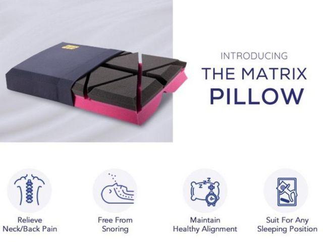 The Matrix Pillow (2)