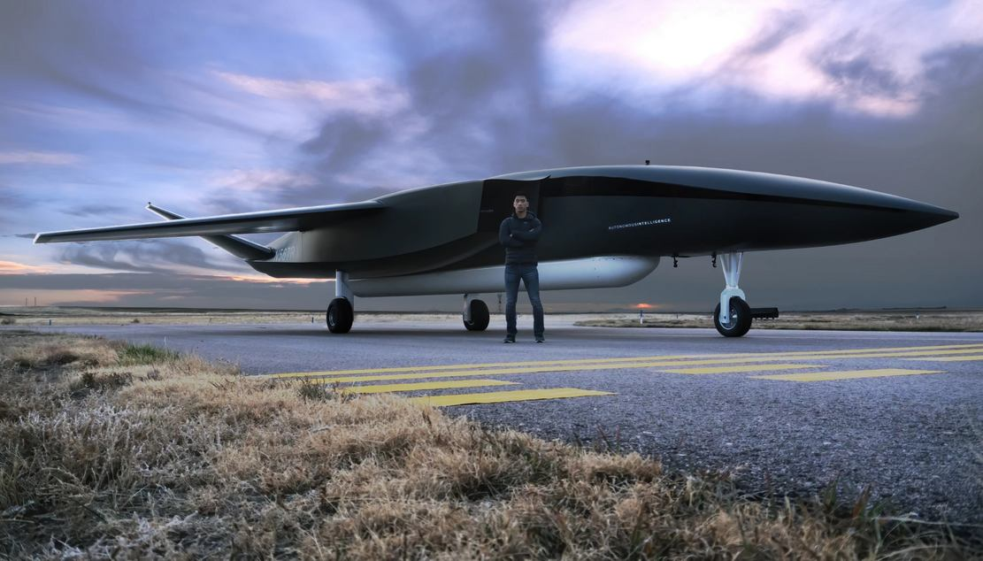 World's biggest Drone designed to launch Satellites (3)