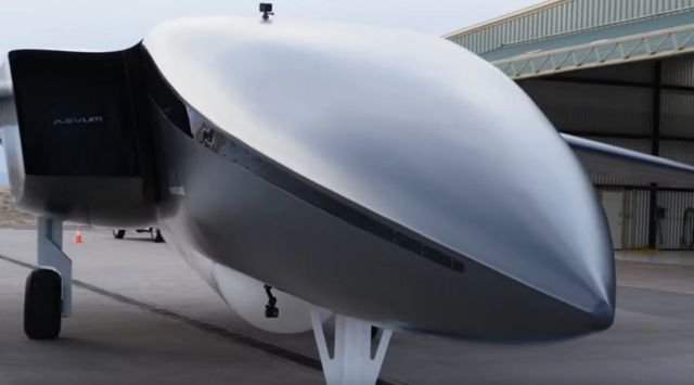 World's biggest Drone designed to launch Satellites (2)