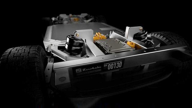 Zero Labs Classic Electric car Platforms (5)