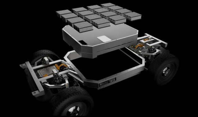Zero Labs Classic Electric car Platforms (4)