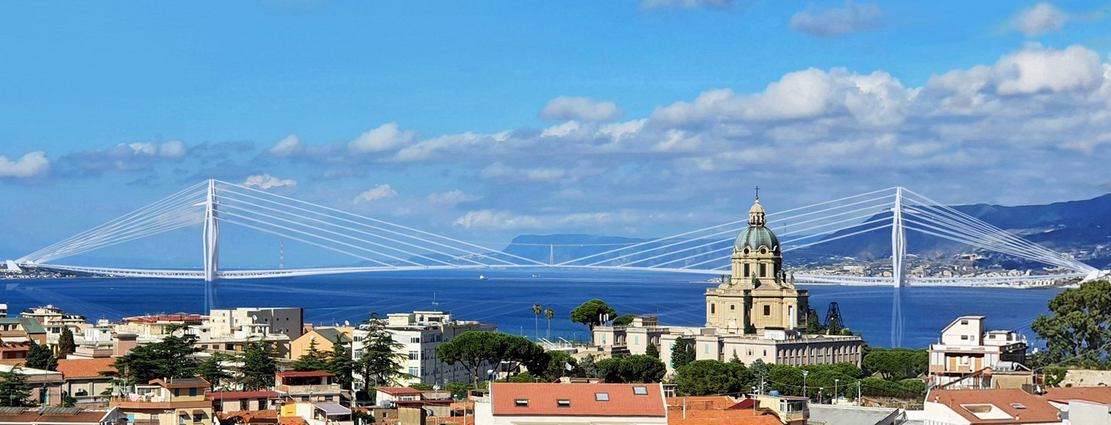 'Scylla and Charybdis' bridge to connect Sicily and Italy (1)