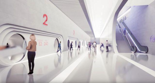 A tour Inside Virgin Hyperloop (3)