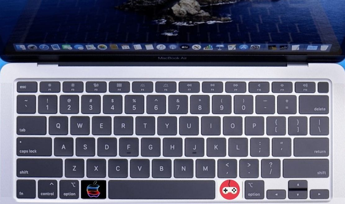 Apple to replace every Keyboard Key with tiny Screens