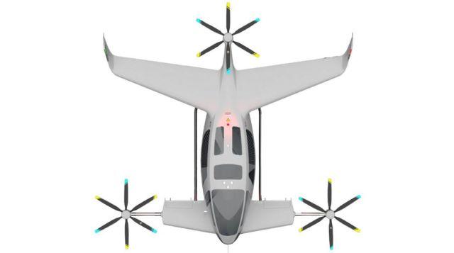 Autonomous Flight eVTOL aircraft concept (1)