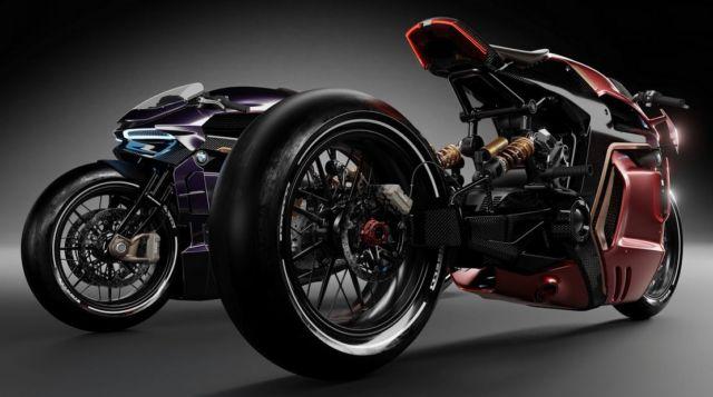 BMW Cafe Racer concept bike (3)