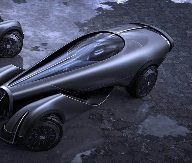 Bugatti La Belle Époque concept (7)
