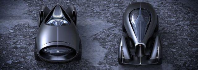 Bugatti La Belle Époque concept (4)