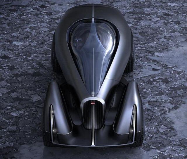 Bugatti La Belle Époque concept (2)