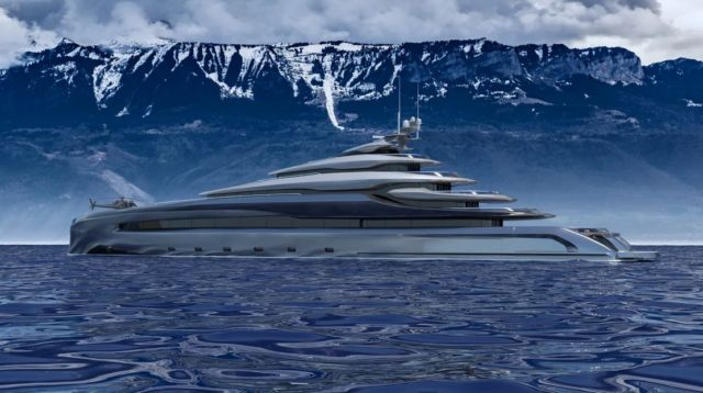 Indah 120 meters superyacht (10)