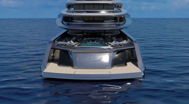 Indah 120 meters superyacht (6)