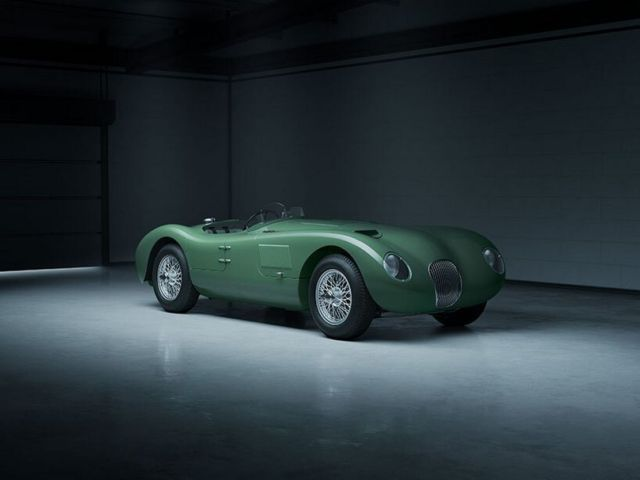 Jaguar C-type Continuation (4)