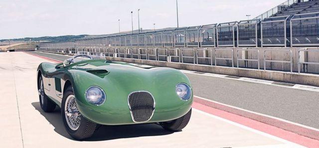 Jaguar C-type Continuation (2)