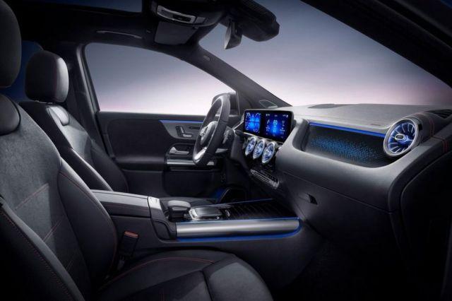 Mercedes-Benz EQA SUV (4)