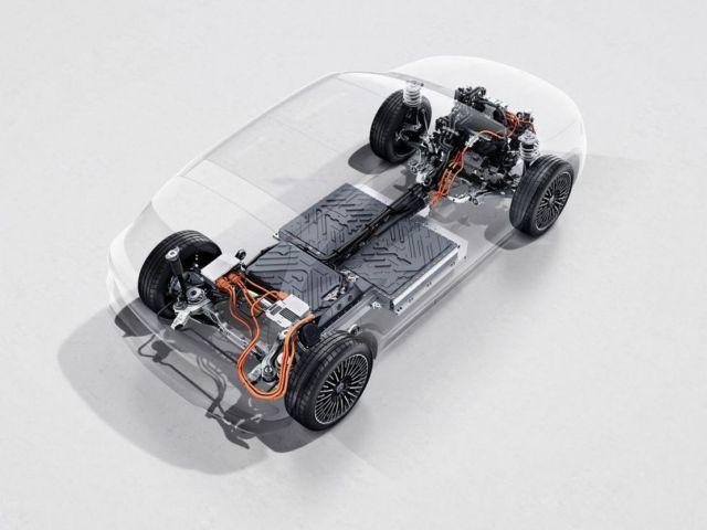 Mercedes-Benz EQA SUV (2)
