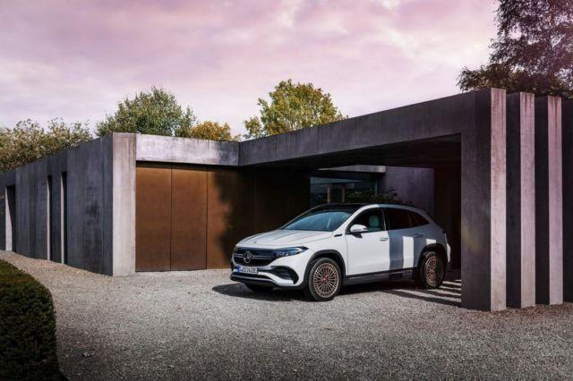 Mercedes-Benz EQA SUV (10)