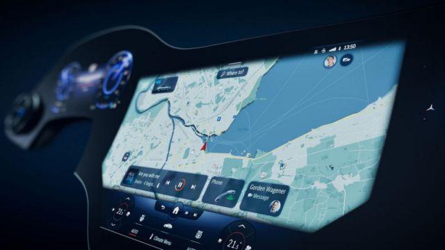 Mercedes-Benz EQS MBUX Hyperscreen (4)