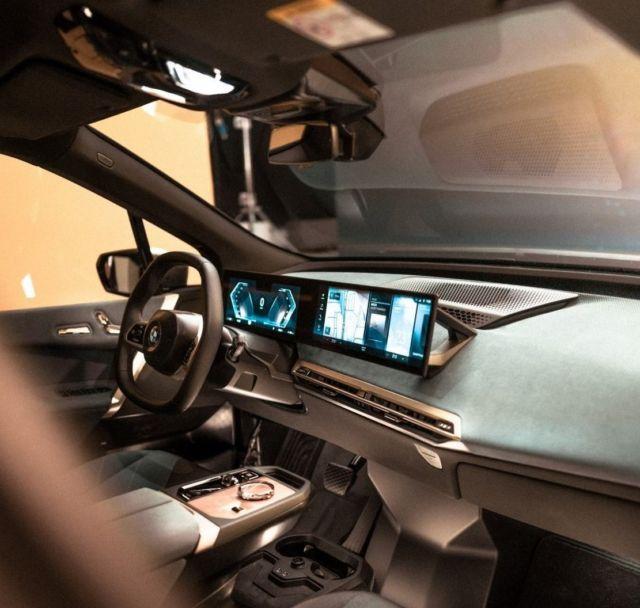 New BMW iDrive 2021 (4)