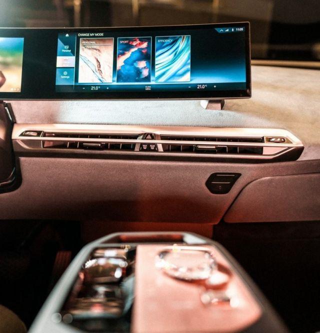 New BMW iDrive 2021 (3)