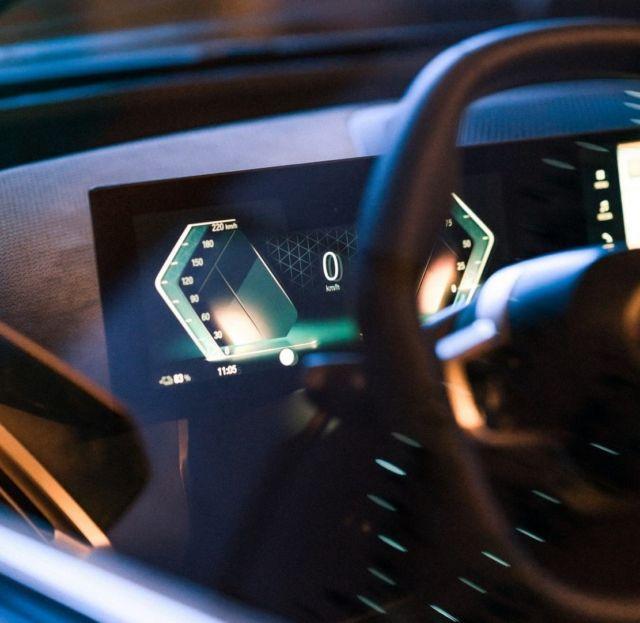 New BMW iDrive 2021 (1)