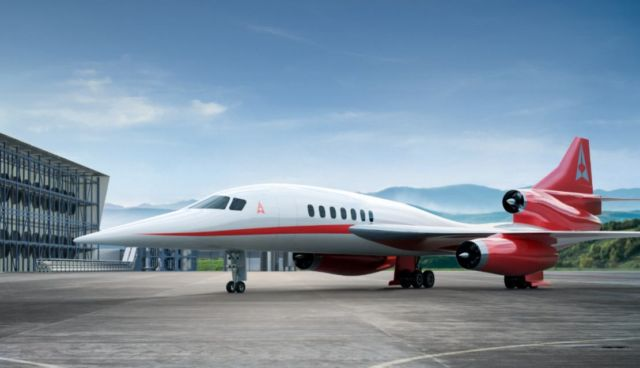 New Rule for the Reintroduction of Civil Supersonic Flight